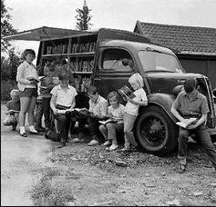 Itinernat Library