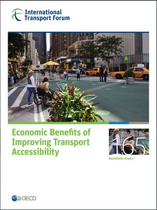 Economic Benefits of Accessibility Report Cover w line around